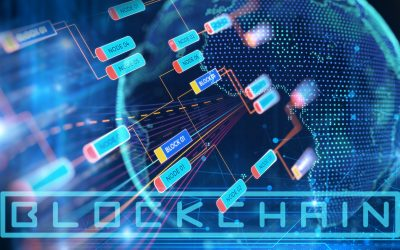 The Blockchain and the Future of everything